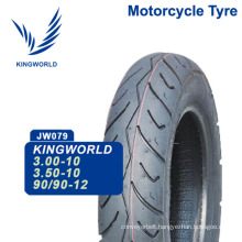 Size 90/90-12 Motorcycle Tubeless Tyre