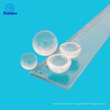 Optische Glaskugellinse für Endoskop und Mikroskop