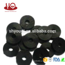 Оптовая круглая формованные шайбы плоские резиновые прокладки Тип прокладки о-кольца из NBR/силиконовые/витон/из EPDM