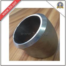 ASTM 304 Ss 45 Degree Bw Sr Elbow (YZF-L192)