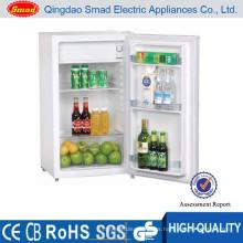 Refrigeradores y congeladores Mini refrigerador de escritorio de una puerta