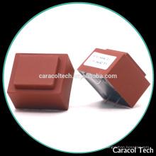 Kleiner elektrischer eingekapselter ei 48 Transformator