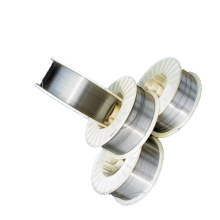 High Alloyed Flux Cored Wire