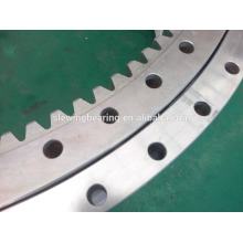 Super precision Inner Teeth slew gear