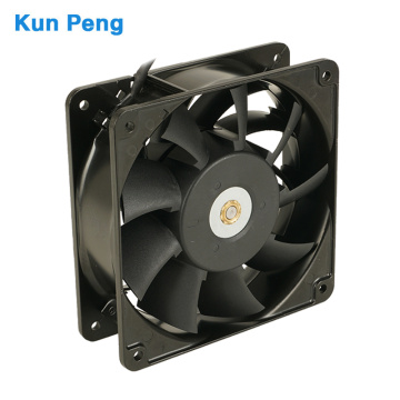 High speed 120*120*38mm 12038 12v antminer cooling fan