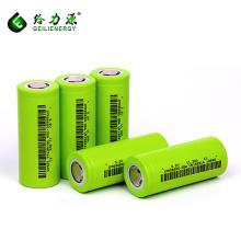 Baterías lifepo4 baratas recargables 3500mah 3.2v lifepo4 batería