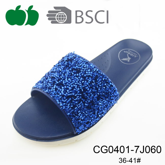 high quality outdoor slipper