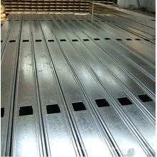 Fabricación profesional Precio barato de metal y postes