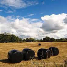 Blown Film Landwirtschaft Film für Gras-Paket