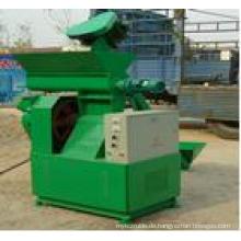 Neue HKL-250 Pelletfuttermaschinen