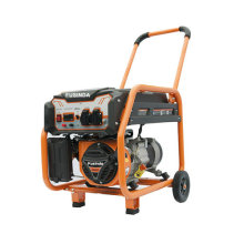 Generator Petrol, Portable - 5000W Single-Phase Fusinda Power Petrol Generator