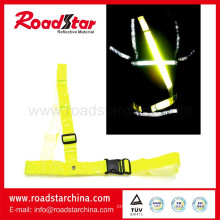 Durable High Visibility Waist Belt for Outdoor working