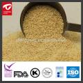 Racine de raifort Premium, poudre, flocon, granulaire