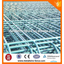 Hot-dipped Galvanized Wire Mesh Fence (Hot Sell)