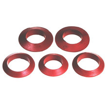 Custom Molded Rubber Parts Hydrophilic Bolt Sealing Gasket