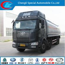 FAW Oil Transport Truck, 20000L Oil Tanker Truck
