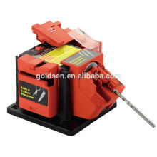 65w 70w poder broca tesoura chisel plano Sharpening Grinder máquina multiusos Sharpener elétrico
