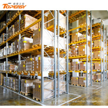 сверхпрочный 3 тонны складских стеллажей