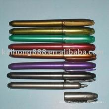 Gold/Silver Metallic Color Marker Pen