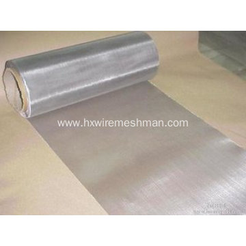 Stainless Steel Woven Wire Fabrics