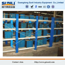 Industrielles 3t Lager-Form-Halter-Racking
