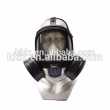 Gas Mask with Voice Channel and Good Communication