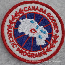 Embroidered Patches for Garment Label & Promotion Product