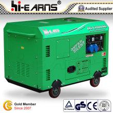 10kw generador diesel conjunto (DG15000SE)