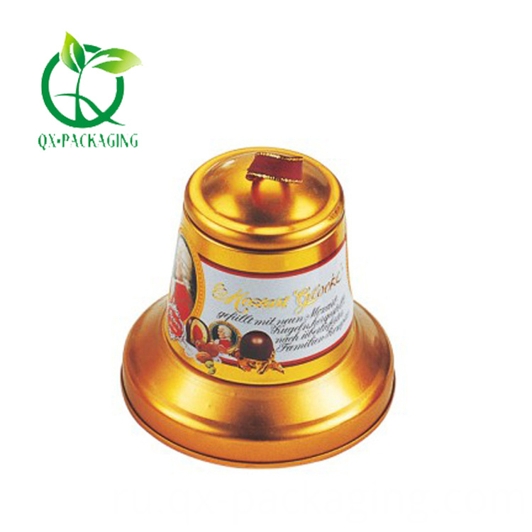 Christmas candy tins wholesale