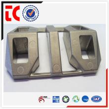 2015 Heiße Verkäufe quadratische Aluminium-Druckgussvorrichtung Kühlkörper / die gegossene Soem in China