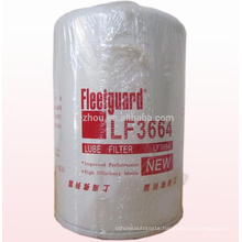 Engine oil filter LF3664