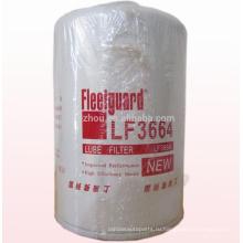 Фильтр моторного масла LF3664