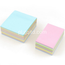 Popular Sticky Note Pad Sticky Note z niestandardowym logo