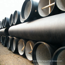 China ductile iron pipe Professional ductile cast iron pipes and fitting
