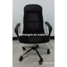 Venta caliente de alta calidad PU cuero silla de la oficina
