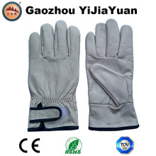 Ab Grade Cowhid Leather Protective Industrial Welding Brazing Gloves