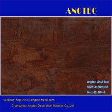 5mm Medium Antique Wood Texture PVC Floor Covering