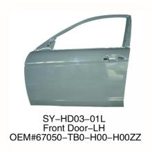 HONDA ACCORD 2008-2011 Front Door-L