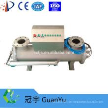 Edelstahl 304 Automatische Reinigung UV-Sterilisator für Schwimmbad