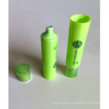 Tubo de Al + PE para cosméticos embalagens