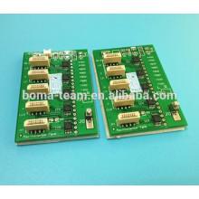 Горячий популярный чип декодер для Epson 9700 в ДЕШИФРАТОР обломока патрона