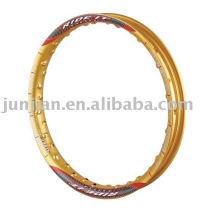 aluminum alloy wheel ( RIDE IT )