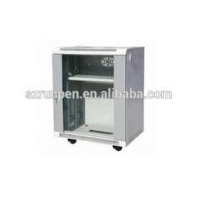 Carimbos eletrônicos de caixa de alumínio de carimbo
