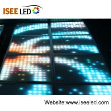Luz decorativa del panel de DMX Digital LED de la pared