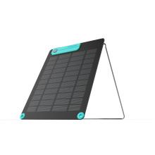 Hochwertiges tragbares Gebrauch Sonnenkollektor-System