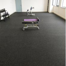 PVC Gym Room Flooring