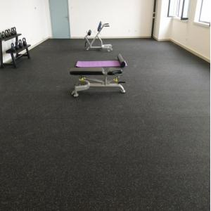 Pavimentazione in PVC Gym Room