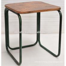 Industrial Modern Loft Coffee Table