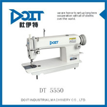 DT5550D COMMON INDUSTRIAL LOCKSTITCH SEWING MACHINE PRICE FOR SALE