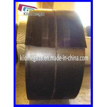 Banda transportadora de la trituradora con 800 mm de ancho